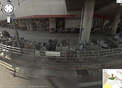 自転車の 川崎区 自転車 撤去 時間 : 加古川駅前の「2時間駐輪場 ...
