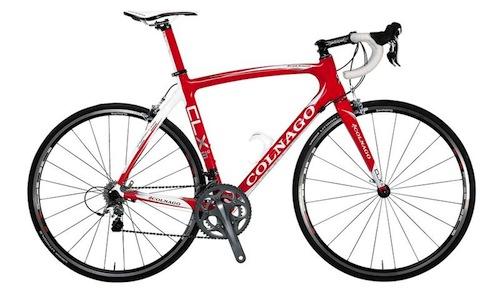 CLX30C3RD-Red-N